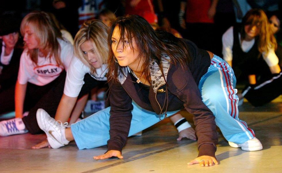 Streetmania 2007
