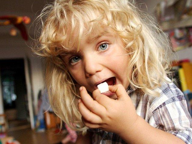 Cukr blog: Je možné najít v regálech obchodů potraviny bez přidaného rafinovaného cukru? To řeší dokument režisérky Andrey Culkové.