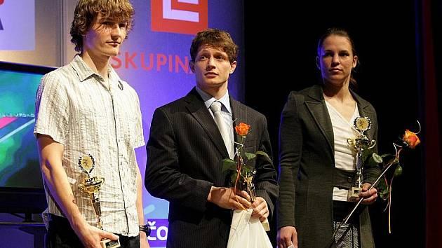 Vyhlášení sportovce roku 2009 Královehradeckého kraje se konalo 30.března v Kongresovém centru Aldis v Hradci Králové.