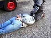 Video ze zatýkání