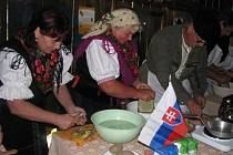 Den české a slovenské kulturní vzájemnosti v piletickém Šrámkově statku