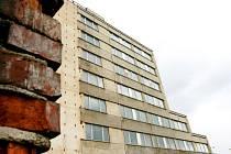 Nový hotel by měl stát asi 160 milionů korun.