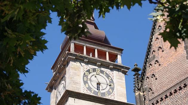 Na Bílou věž brzy vyleze stotisící návštěvník.
