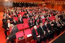 12. ročník konference Internet ve státní správě a samosprávě v Hradci Králové.
