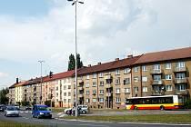 Ulice Rettigové, Hradec Králové