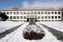 Základní škola Předměřice nad Labem.