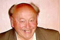 František Rejchrt.