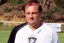 Tomáš Chlumecký.