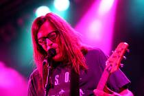 Rock for People 2008 v Hradci, The Offspring