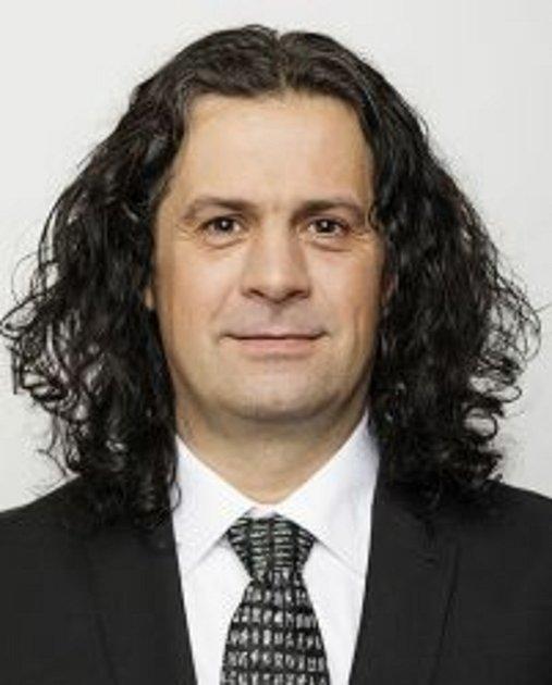 Petr Sadovský - ANO