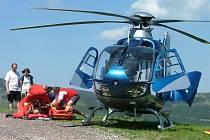 Zásady Krajské záchranné služby