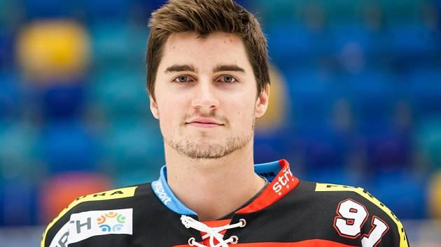 Tomáš Knotek.