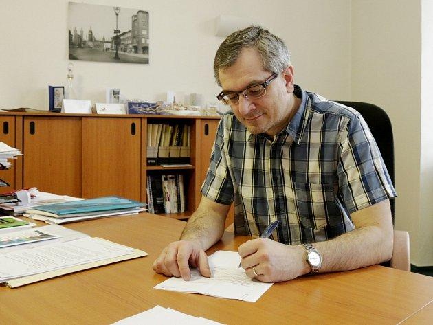 Petr Grulich.