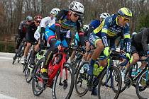 Do závodní sezony vstoupili cyklisté Elkov Kasper v Chorvatsku. Nyní by se měli představit ve Slovinsku.