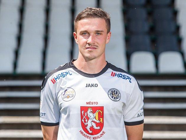 Tomáš Malinský.