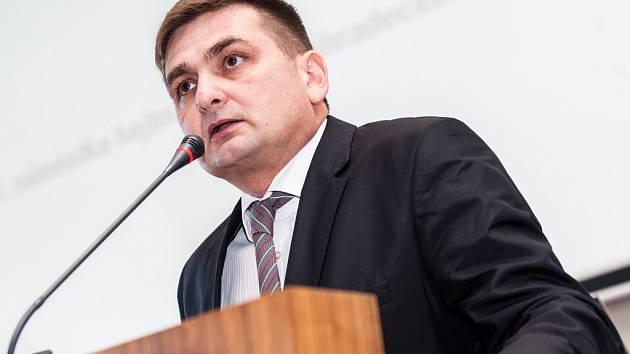 Ustavující zasedání krajského zastupitelstva Královéhradeckého kraje.