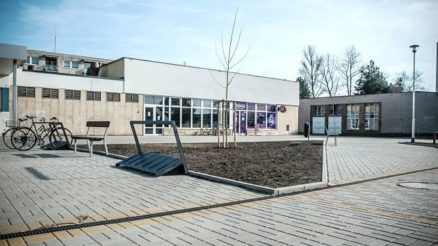 Proměna areálu Malšovická v Hradci Králové.