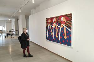 Galerii moderního umění v Hradci Králové se podařilo získat unikátní sbírku uměleckých děl Karla Tutsche čítající 800 položek.