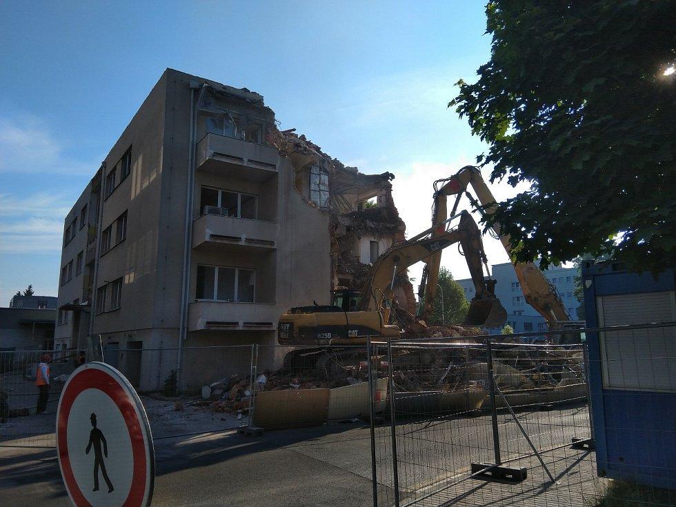 Foto: Fakultní nemocnice Hradec Králové