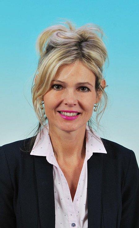 Ivana Hantschová (ANO 2011), 52 let