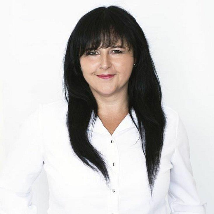Darina Kricnarová (ANO 2011), 46 let