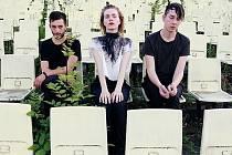 Česká Trio Fiordmoss působí v Berlíně.