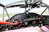 První účastníci International Flying Display