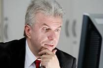 On-line rozhovor s houslovým virtuosem Jaroslavem Svěceným ve středu 3. ledna 2010.