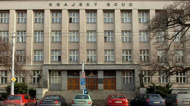 Královéhradecký krajský soud. Ilustrační foto
