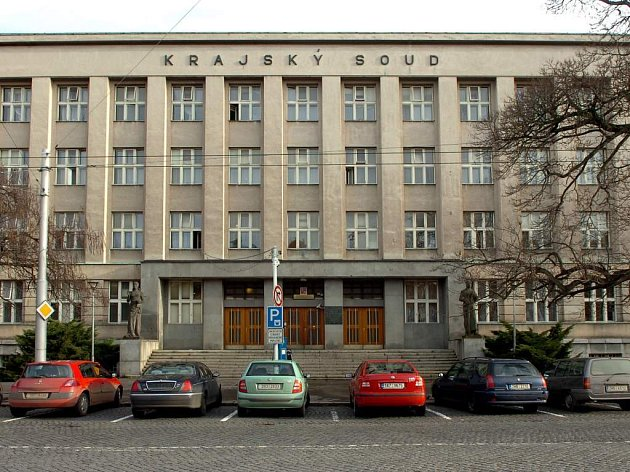 Královéhradecký krajský soud