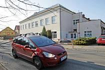 Základní škola Svobodné Dvory v Hradci Králové.