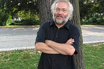 Jazzman Martin Brunner je zakladatelem Královéhradeckého festivalu Jazz goes to town.