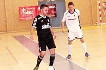 Chance futsal liga: Mados MT Hradec Králové - FC Démoni Česká Lípa.