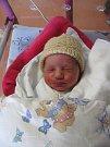 DOMINIKA BIHARYOVÁ se narodila 31. ledna v 11.37 hodin. Měřila 45 cm a vážila 2450 g. Velmi svým příchodem na svět potěšila rodiče Denisu Biharyovou a Petra Huška z Červeného Kostelce. Doma se těší bráška Patrik.