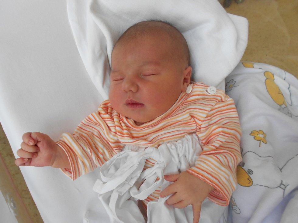 Nela Netíková poprvé spatřila světlo světa 27. 4. 2020 v13:59 hodin. Vážila 3 640 g a měřila 50 cm. Rodiče Marie a Jan Netíkovi pochází zDobrušky. Tatínek byl po celou dobu porodu mamince velkou oporou.
