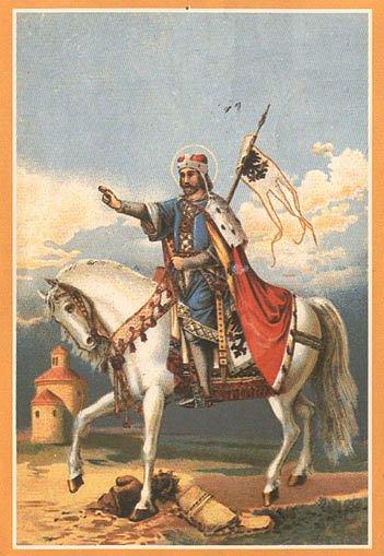 Svatý Václav