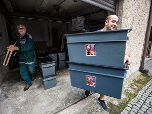 Volby 2017 na Královéhradecku