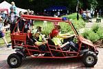 Předměřičtí hasiči dostali nové vozidlo.