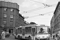 Jak jsme žili v Československu: historie hradecké dopravy.