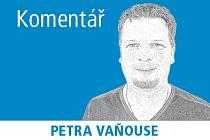 Komentář Petra Vaňouse