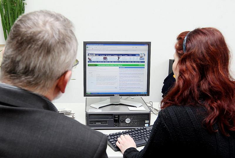 On-line rozhovor se Zdeňkem Finkem, primátorem Hradce Králové (6. ledna 2010).
