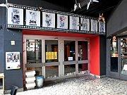 Hradecké kino Centrál