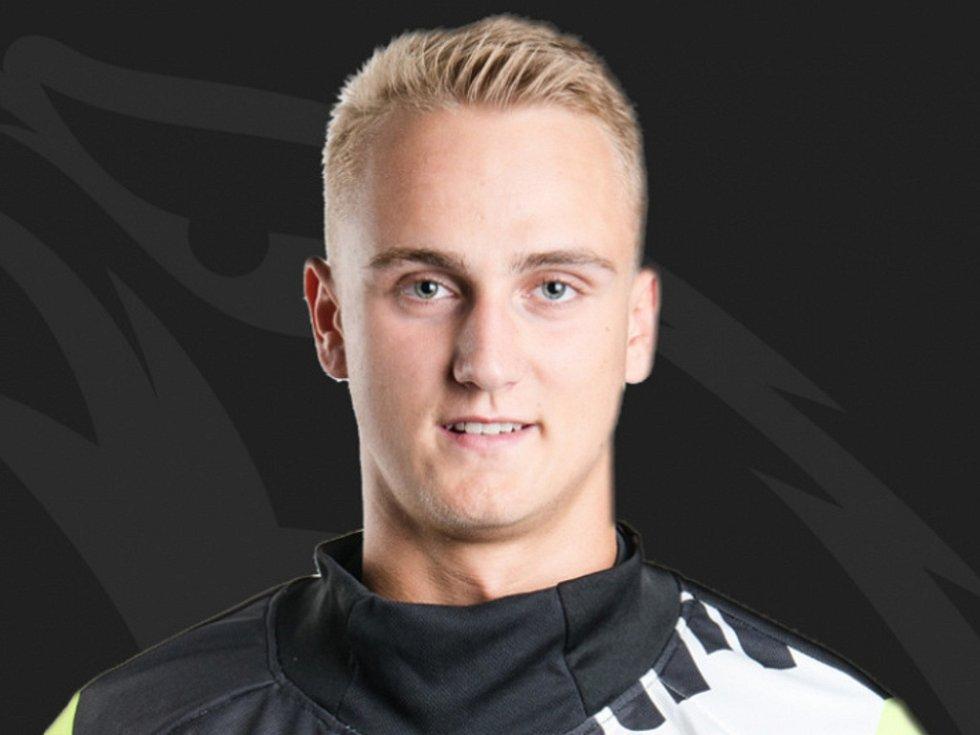 Martin Haleš 16. května oslaví teprve osmnácté narozeniny, ještě předtím však s českými juniory stihne mistrovství světa v kanadském Halifaxu.