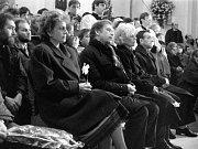 25 let od pohnutých událostí spjatých se sametovou revolucí v Hradci Králové.