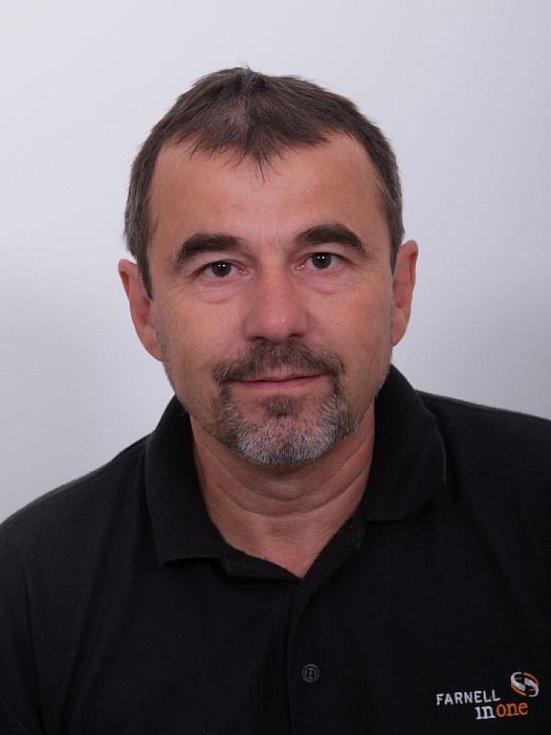 Jiří Morávek.