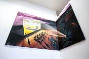 Výstava Příběh dne(s) v královéhradecké Galerii moderního umění.