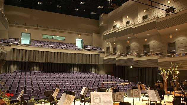 Filharmonie HK