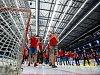 Obnovení hokejového sňatku podpořil Hradec miliony