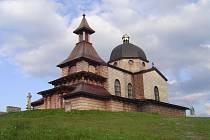 Cyrilo-metodějská tradice: Kaplička na Radhošti