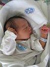 DAVID SKRUBJAN se narodil 26. června v 11.28 hodin. Měřil 53 cm a vážil 4150 g. Potěšil rodiče Gabrielu Kociánovou a Pavla Skrubjana z Nového Města nad Metují. Doma se těší bráška Dominik.